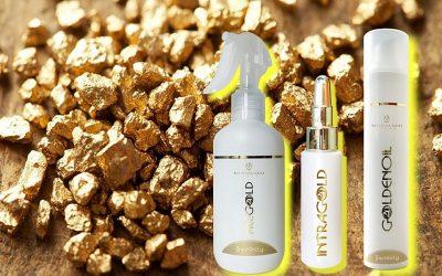 Riporta i tuoi capelli allo Stato Originale con Gold20