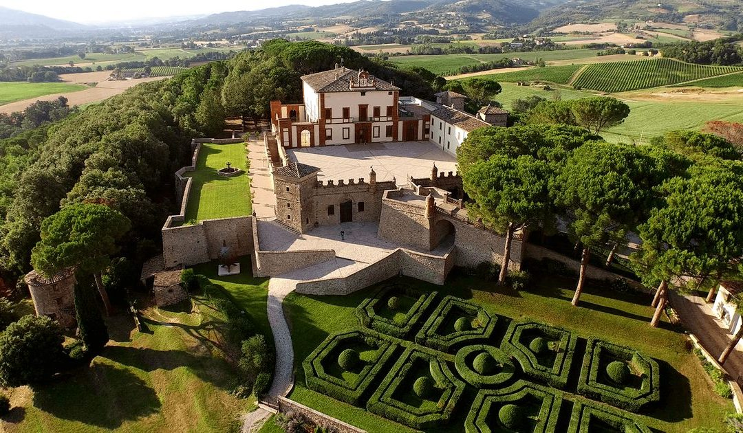 Acconciature Rosario è un Salone Certificato Monacelli Italy