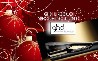 Ghd il Regalo Speciale per Natale