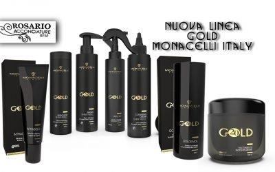 La Nuova Linea Gold20 di Monacelli Italy